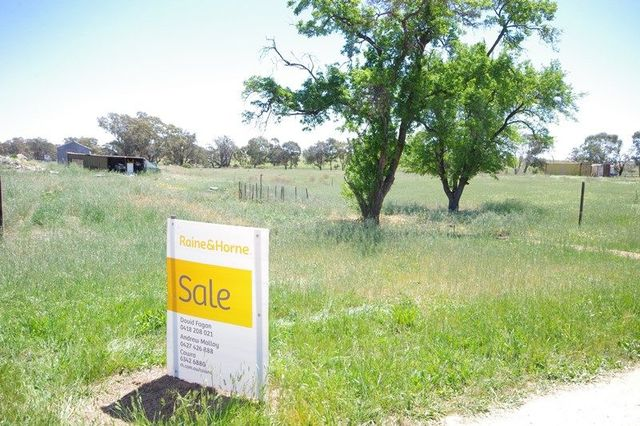 Lot 5 Griffith Street, NSW 2809