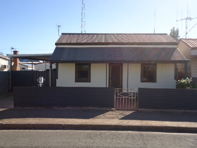 12 Sixth Street, Port Pirie SA 5540