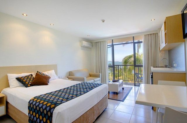 208/75 The Strand - Aquarius On The Beach, North Ward QLD 4810