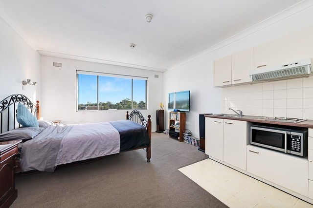 176/450 Pacific  Highway, Lane Cove North NSW 2066
