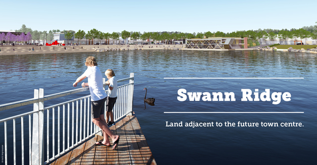Swann Ridge - Lot 291, Googong NSW 2620