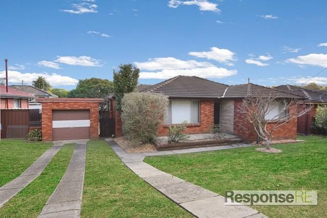10 Chircan Street, Old Toongabbie NSW 2146