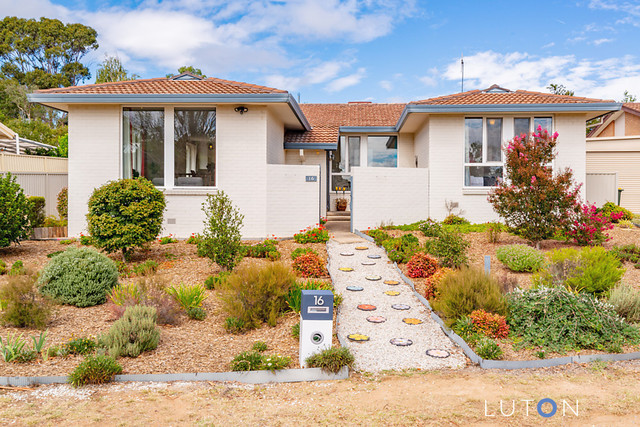 16 Clermont Street, ACT 2611