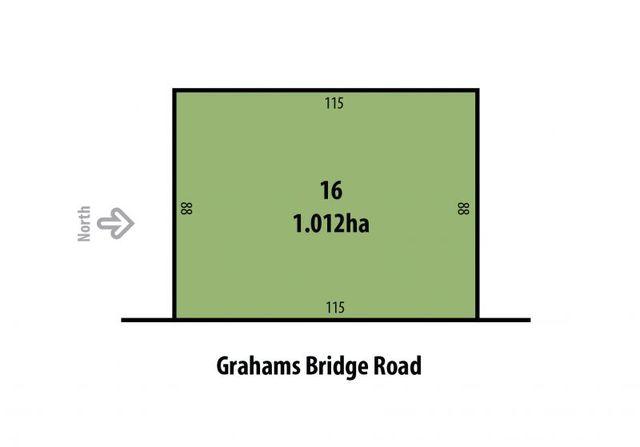 Lot 16 Grahams Bridge Road, Haven VIC 3401