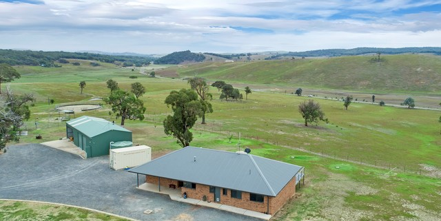 1342 Murrumbateman Road, NSW 2618