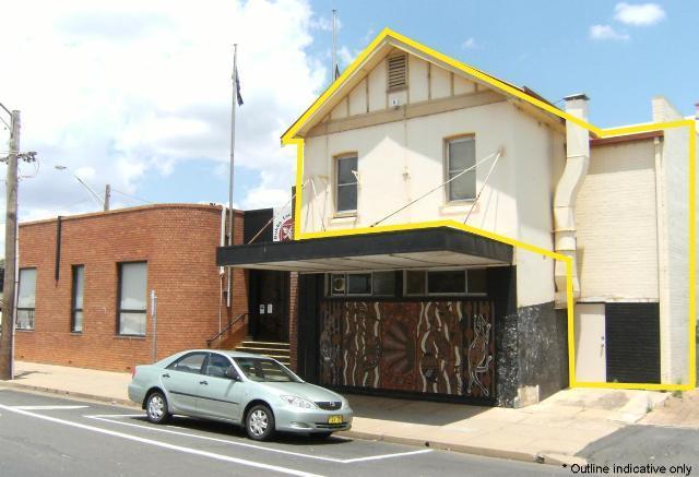 Suite 4, 99 Wingewarra Street, Dubbo NSW 2830