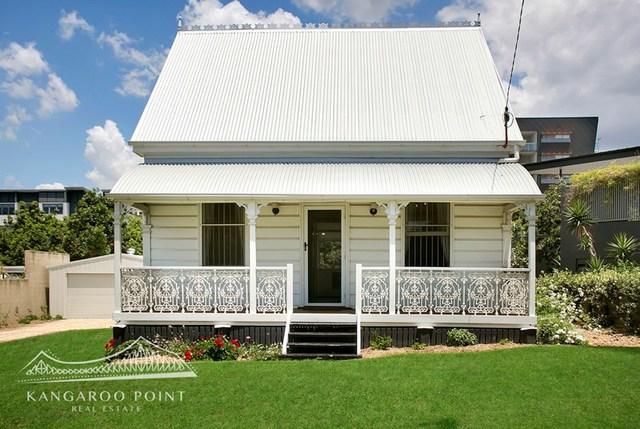 127 Lambert Street, Kangaroo Point QLD 4169