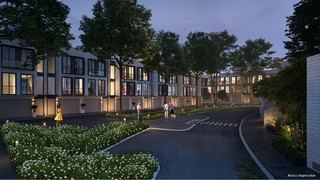 Arbour Residences - 2 bedroom townhouse