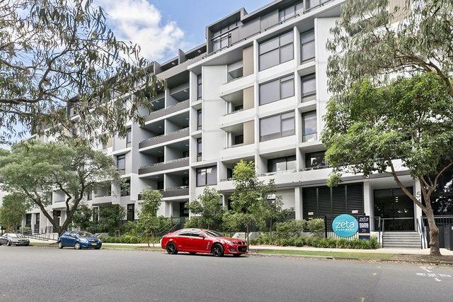21/54 Rosebery Avenue, NSW 2018