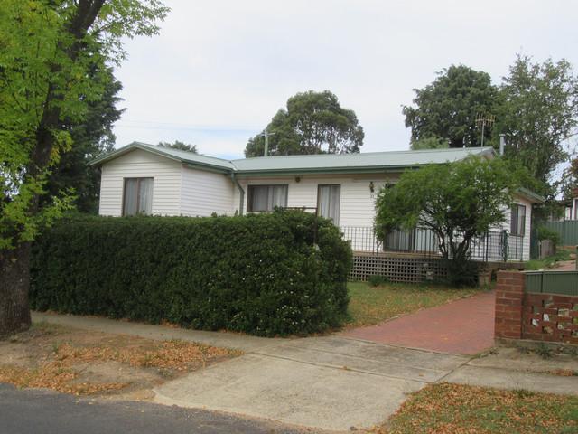 21 Wangie Street, NSW 2630