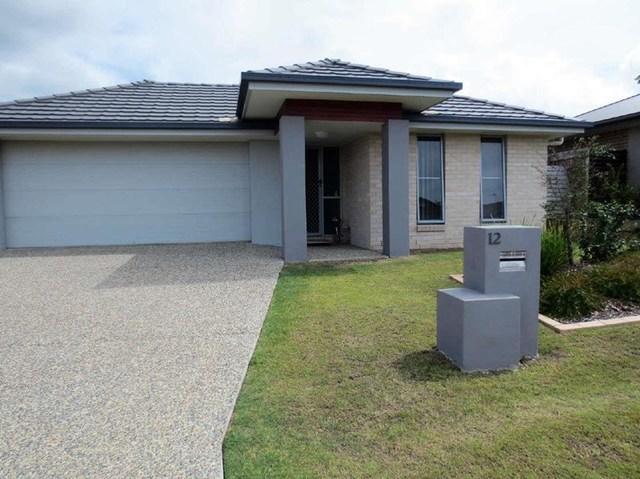 12 Goolwa Court, Pimpama QLD 4209