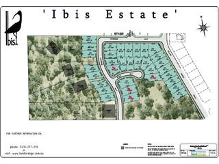 Ibis Estate
