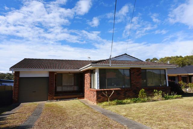 34 Yuroka Crescent, St Georges Basin NSW 2540