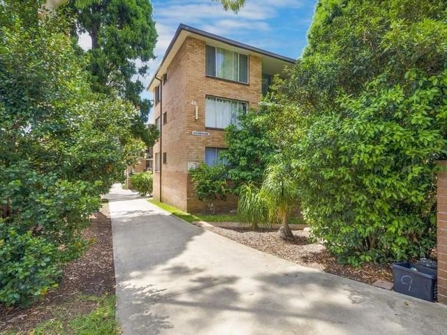 15/46 Meadow Crescent, Meadowbank NSW 2114