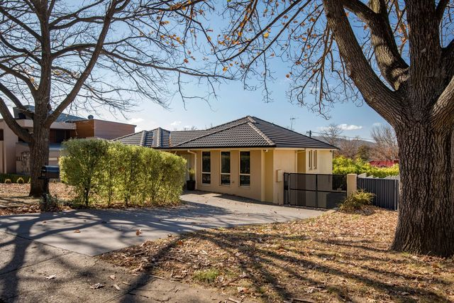 32 Quandong Street, O'Connor ACT 2602