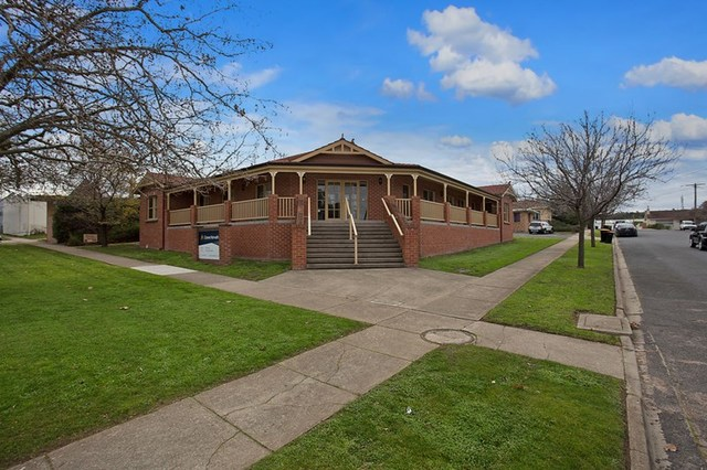 Part 1-5 St Georges Road, Stawell VIC 3380