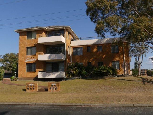 Unit 3/43-45 Beach Street, Tuncurry NSW 2428