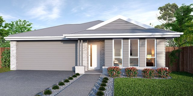 Lot 809 Rotary St, Clyde VIC 3978