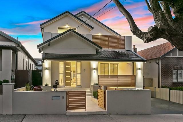 8 Murralong  Avenue, Five Dock NSW 2046