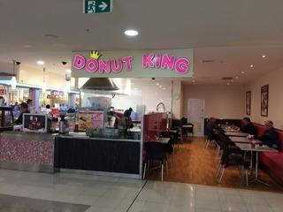 Donut King - Macquarie