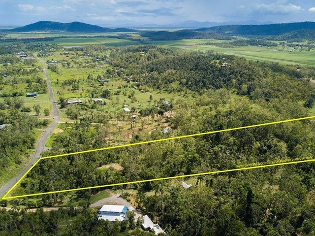 Lot 103 Moodys Road, Strathdickie QLD 4800