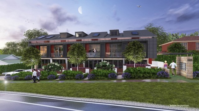 503 - 505 Pacific Highway, Mount Colah NSW 2079