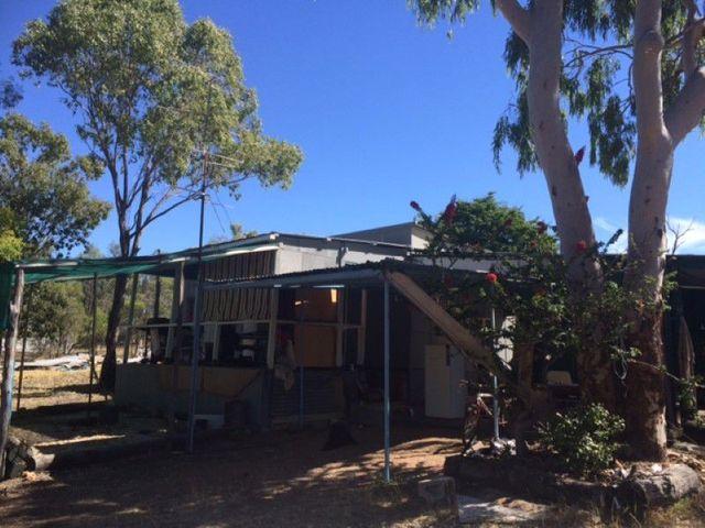 178 Goanna Flats Road, Rubyvale QLD 4702