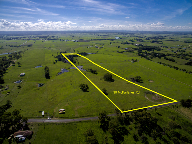 90 McFarlanes Road, Berry Park NSW 2321