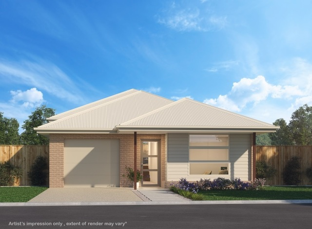 LOT 544 Riverbrae Avenue, Riverstone NSW 2765