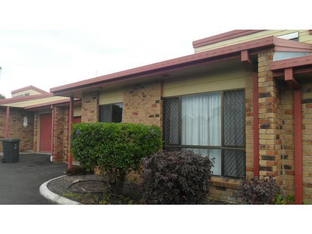 3/46 George Street, Bundaberg South QLD 4670
