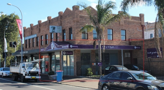 (no street name provided), Hamilton NSW 2303