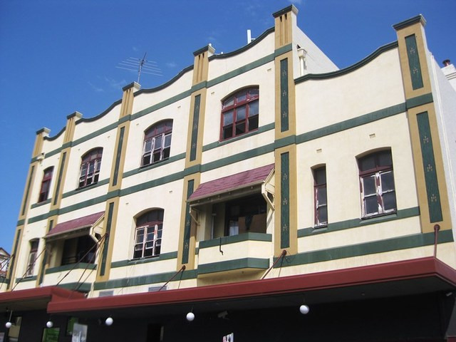 12/199 Enmore Road, NSW 2042