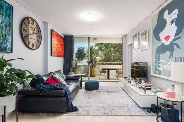 113/82 Bay Street, NSW 2019