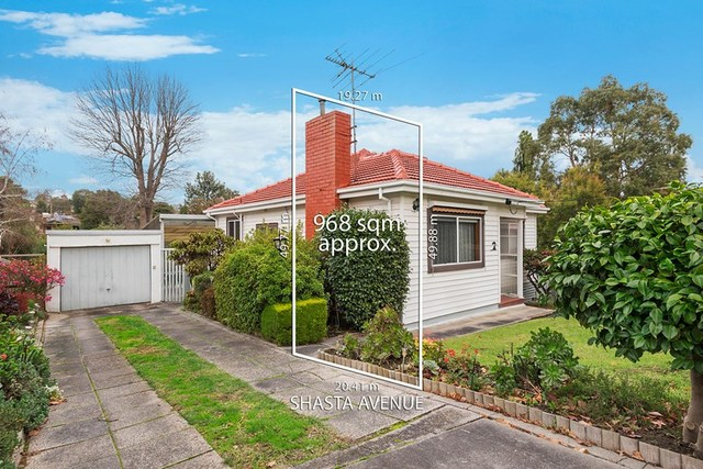 6 Shasta Avenue, Ringwood East VIC 3135