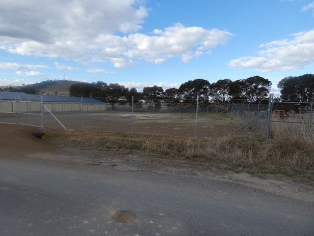 Lot 12 Corcoran's Court, Boorowa NSW 2586