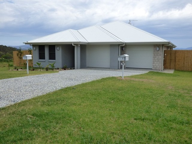 (no street name provided), Beaudesert QLD 4285