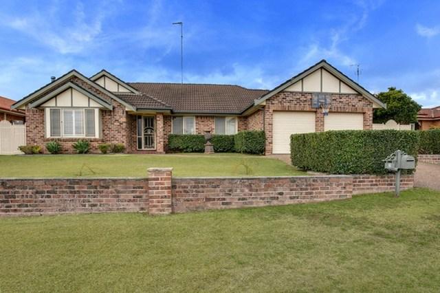 2 Bangu Place, Glenmore Park NSW 2745