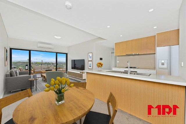 502/102-108 Liverpool Road, NSW 2136