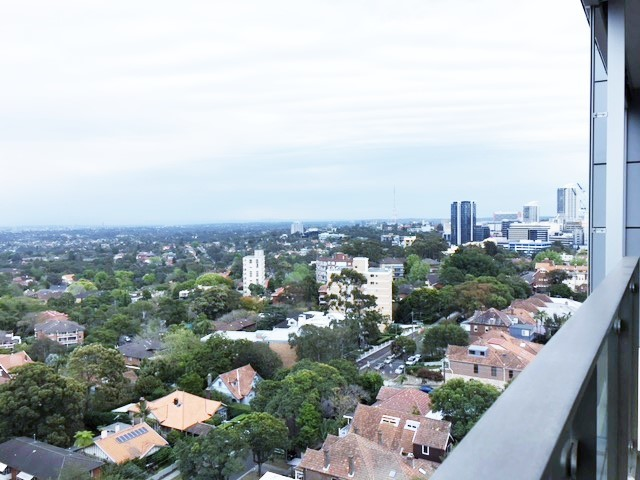 8/200-220 Pacific  Highway, Crows Nest NSW 2065