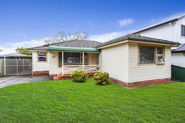 27 Pozieres Avenue, Milperra NSW 2214