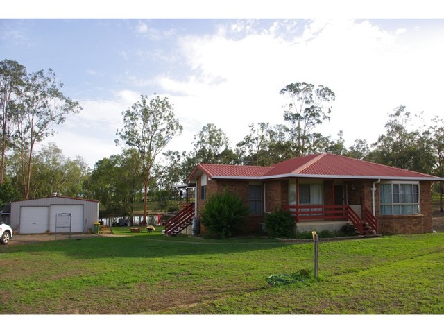 194 Old Toowoomba Road, Placid Hills QLD 4343