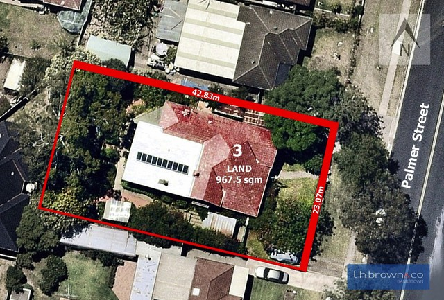 3 Palmer St, Guildford NSW 2161