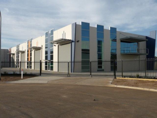 Factory 4/11 Glenville Drive, Melton VIC 3337