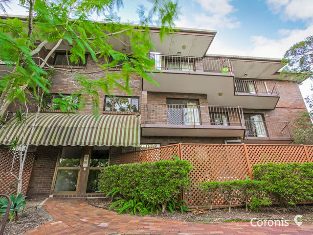 4/33 Maryvale Street, Toowong QLD 4066