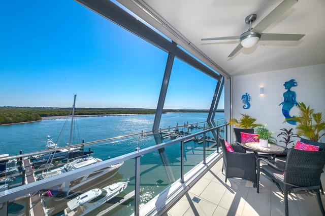 3506/4 Marina Promenade, Paradise Point QLD 4216