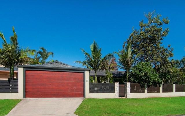 15 Burrinjuck Drive, Coombabah QLD 4216