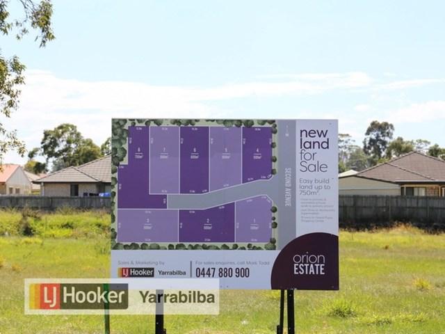 Lot VPA/null Orion Estate, Marsden QLD 4132