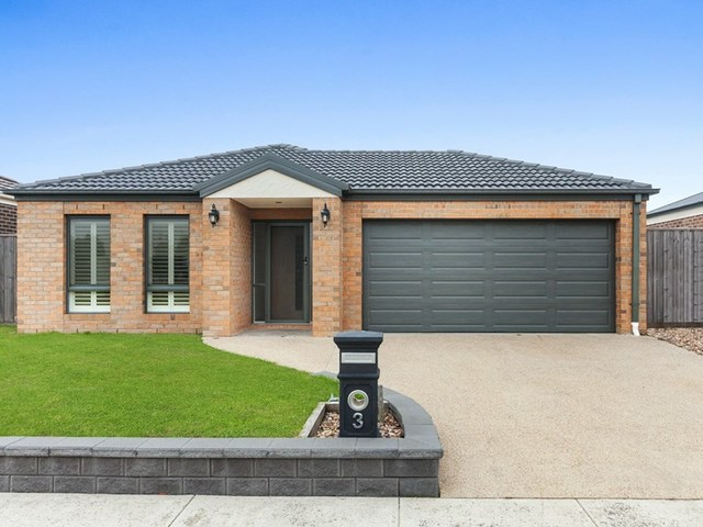 3 Woronora Way, Wallan VIC 3756