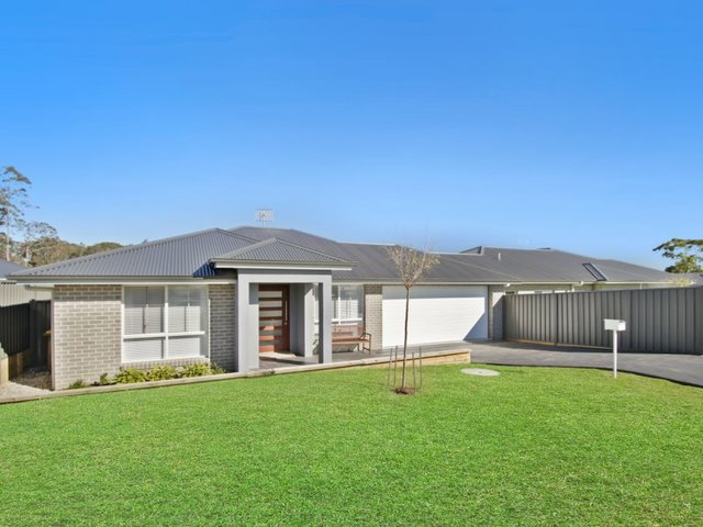 72 Links Avenue, Sanctuary Point NSW 2540