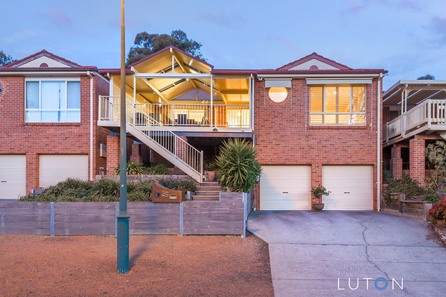 2/25 Wellington Street, Ngunnawal ACT 2913